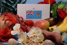 Experience Fiji