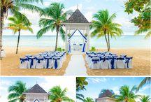 Jamaica wedding!