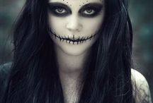 Halloween ideat