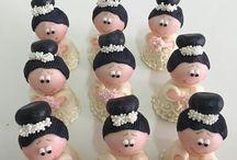 doces casamento