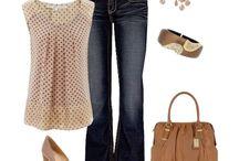 Outfits I Like...