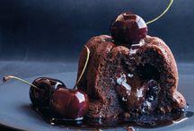 Baking & Sweet Things