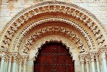 Zamora, Castilla y León, España (Spain) / Imágenes de Zamora (Comunidad de Castilla y León, España) y su provincia.