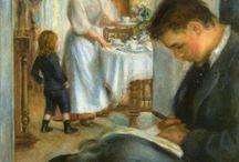 RENOIR Pierre-Auguste  1841  //  1919