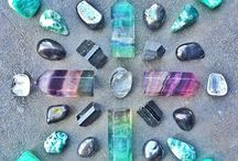 Kameny a šperky