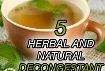 Herbal & Medicinal Remedies