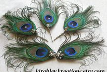 Hair accessories  / by Deb Hunter