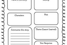 Teaching Reading / Activities and ideas for differentiated/ leveled reading groups