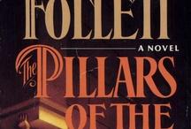 Books Worth Reading / by Lynn Poole