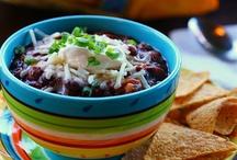 Healthy Recipes / by Bo Wilson