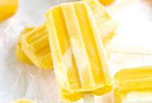 Popsicles / I want to make Popsicles.