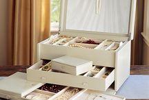 Jewelry Box / by LaRue Rhodes