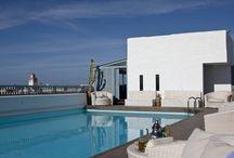 L'Heure Bleue, Essaouira, / L'Heure Bleue, Essaouira,  moroccoportfolio.com