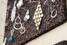 Jewellery Displays / by Biblos Glasgow