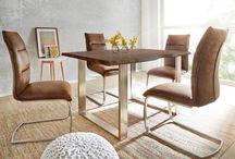 Live-Edge. Die Baumkantenmöbel von DELIFE / Das beste Leben ist nicht gerade, sondern voller Kurven und Kanten! Lasst es uns entdecken! www.delife.eu