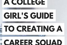College guide :D