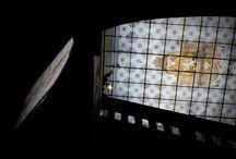 Canon | Živnobanka (foto: Ondřej Šenk) / Fotografie vzniklé v rámci Canon Urban Exploration workshopu jedním z účastníků panem Ondřejem Šenkem. Fotografie jsou pořízeny v budově bývalé Živnobanky v pražské ulici Na Příkopě.