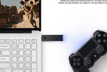 Hry a zaujímavosti zo sveta hier