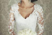 Kleding / Wedding