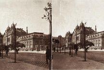Budapest hatodik kerület régen