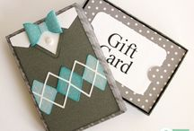 Creative Gifts / by Scrapbook & Cards Today