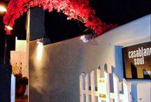 Santorini Nightlife / Bars, Clubs, Events in Santorini, Greece