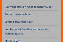 Vacatures / Alle soorten vacatures die FORMT (regelmatig) heeft open staan. In heel Nederland en werkend vanuit ons kantoor in Purmerend