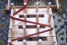 Weaving / by Jessica Johannesen
