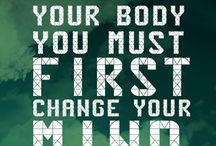 Motivation / Find your motivation!