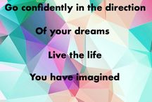 Inspirational Daily Quotes