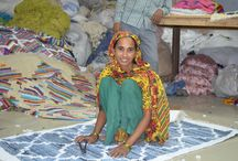 The heart and skills behind our rugs / Keeping traditional skills alive and thriving