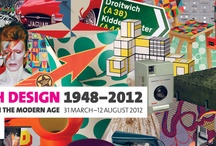 V&A British Design Season / This summer we celebrate British design and creativity from 1948 to the present day with a series of major exhibitions and displays. 