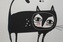 Maleri kat