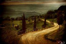 Fine Landscape Photography / The Fine Landscape Photography stock