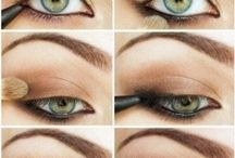 Care & Make up.