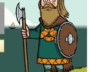 The Vikings Topic / Role Play – Teaching Ideas -Activities – Arts & Crafts for Children