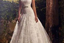 weddingdress♥☆