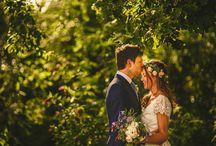 Romantic Storytelling Wedding Images / I pride myself on capturing romantic storytelling wedding images.