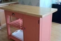 Projets de meubles à faire/idées / by Caroline Couture