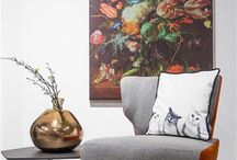 COCO maison | Cushions / A cushion not only gives you comfort, it also creates an impressive appearance.