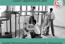 Career Options With Coer