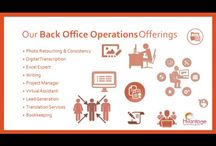 BPO or Offshore BPO Services