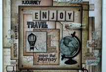Theme - Travel