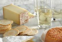 Cheese's  / by Patsy Bullard