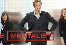 The Mentalist / The Mentalist Season 6