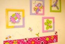 decoración de cuartos