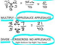 Math...UGH! / by Emily McKinney