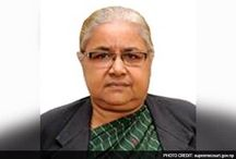 First women chief justice of Nepal: Sushila Karki