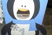 Penguin Awareness Day Program