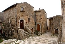 Italia / Suggestioni visive,suggerimenti,idee,ricordi di viaggi in Italia